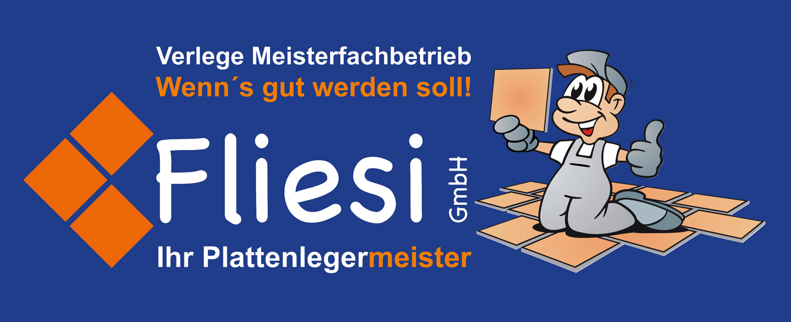 Fliesi GmbH – Ihr Profi für Plattenbeläge im St.Gallen